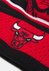 Outerstuff - NBA CHICAGO BULLS LOCKER ROOM - Mütze - black - 2