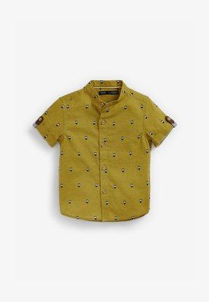 Shirt - yellow