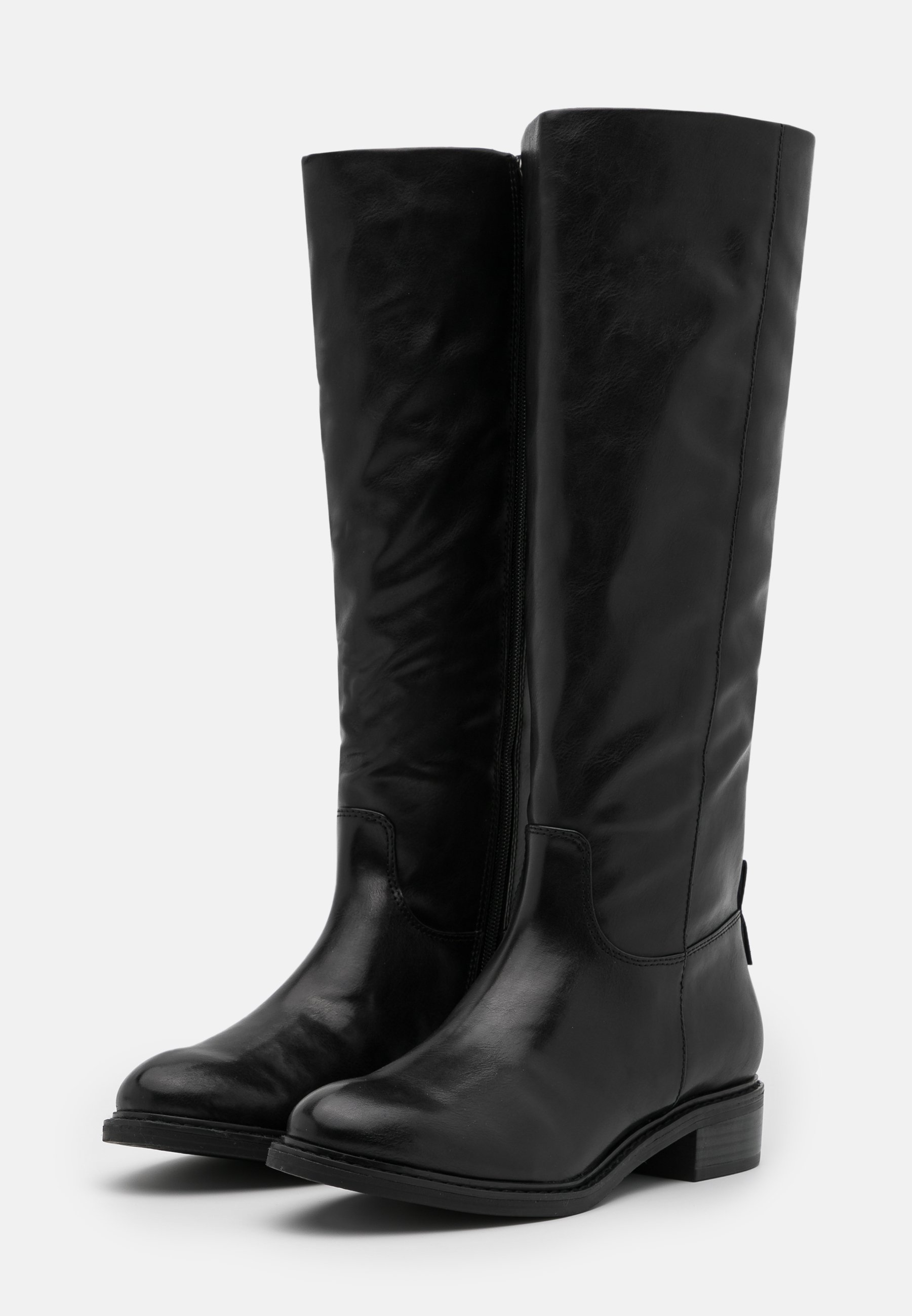 Tamaris BOOTS Stiefel black matt/schwarz