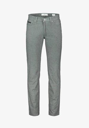STYLE CADIZ C - Trousers - silber
