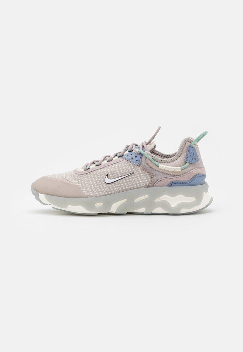 Nike Sportswear - REACT LIVE - Trainers - college grey/sail/ashen slate/steam/pure platinum