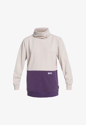 VENEER - Sweatshirt - grape