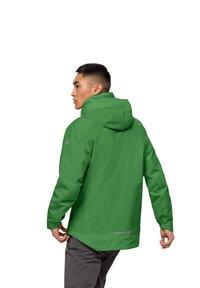Jack Wolfskin - TOUR  - Hardshell jacket - basil green - 1