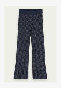 Scotch & Soda - Trousers - combo x - 0