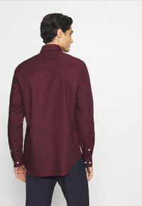 Matinique - TROSTOL  - Formal shirt - claret - 2