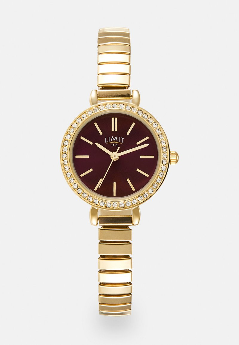 Limit - Watch - gold-coloured