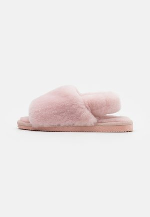 VICKY - Slippers - pink