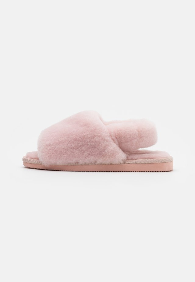 VICKY - Chaussons - pink