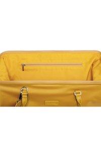 Lipault - Handbag - mustard - 3