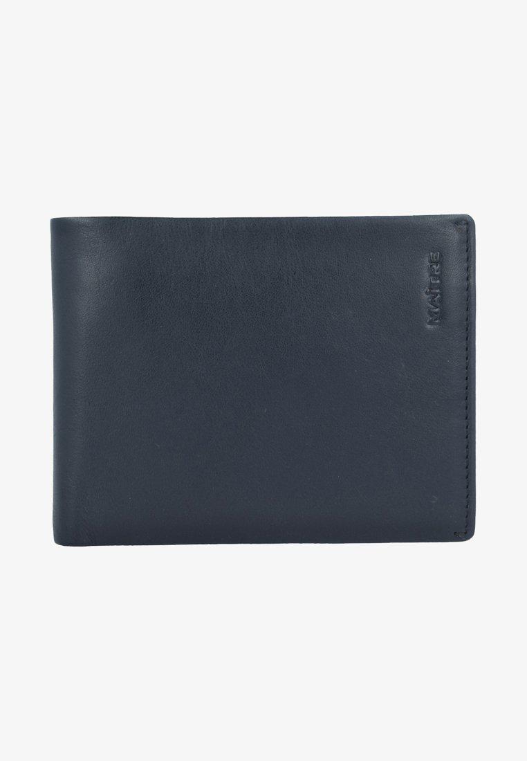 Maître - Wallet - black