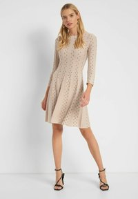 ORSAY - Jumper dress - desert beige - 1