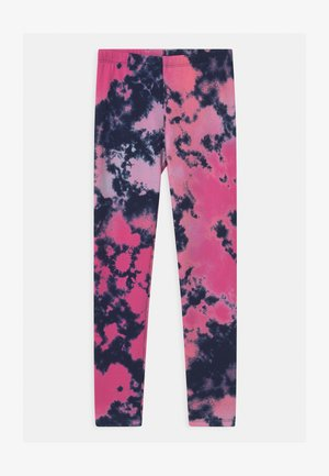 GIRL COZY - Leggings - Trousers - pink