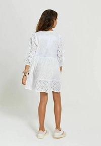 Shiwi - Day dress - bright white - 2