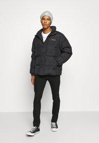 Carhartt WIP - DANVILLE JACKET - Down jacket - black - 1