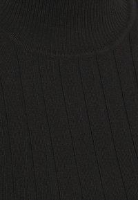 Monki - IKA - Top - black dark - 6