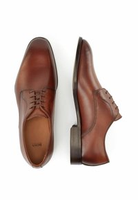 BOSS - GEORGE RS UNI MC - Smart lace-ups - brown - 3