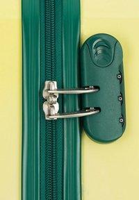 Wittchen - Wheeled suitcase - gelb - 7