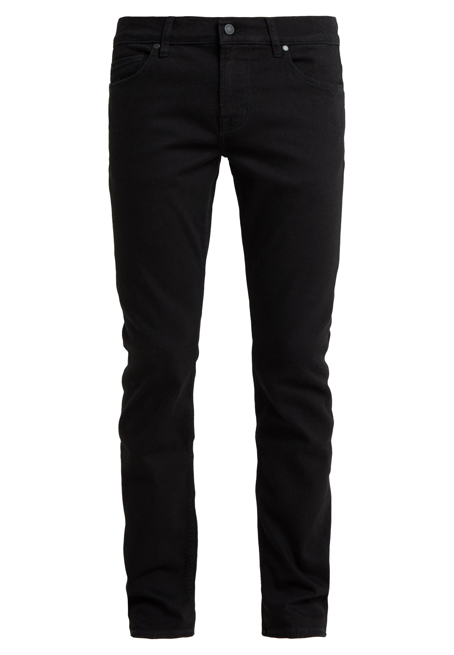 7 for all mankind RONNIE - Jeans Skinny - black