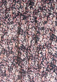 PIECES Tall - PCGWENA MIDI SKIRT - A-linjainen hame - winsome orchid/artsy flowers - 2