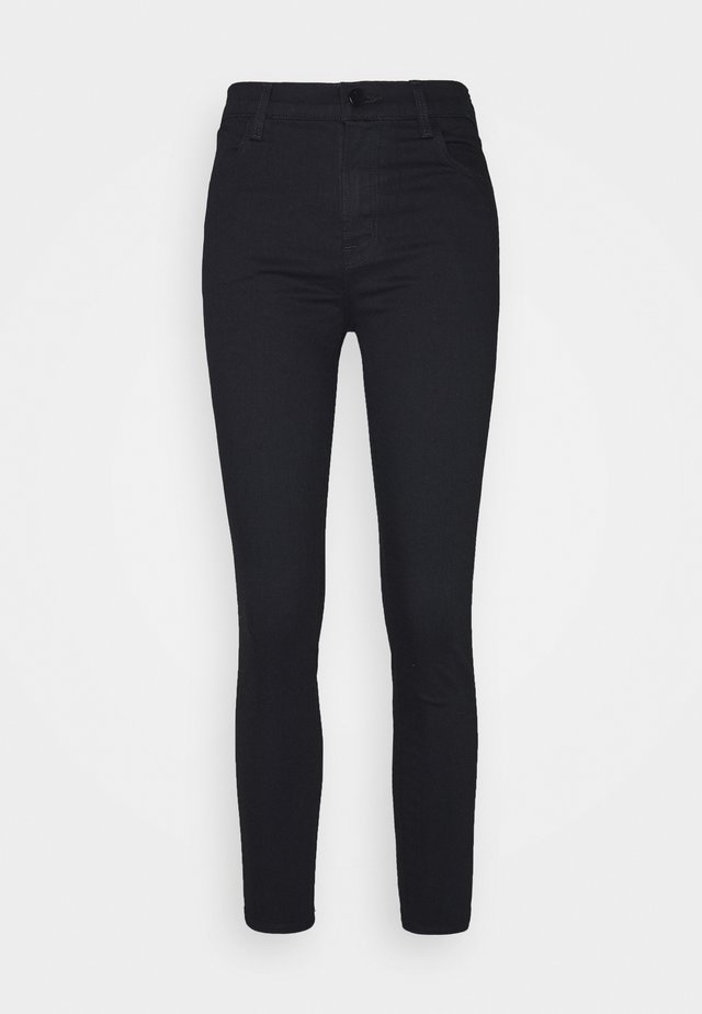 ALANA HIGH RISE CROP SKINNY - Jeans Skinny Fit - vanity