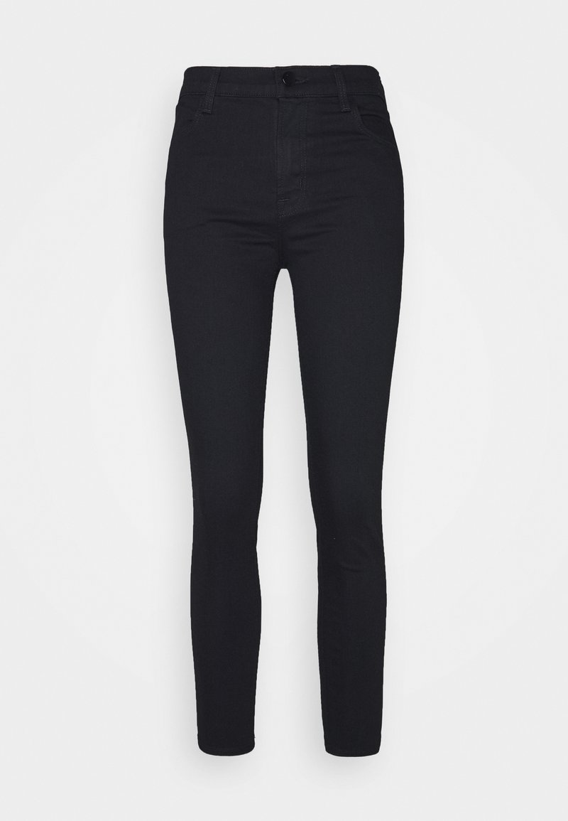 J Brand - ALANA HIGH RISE CROP SKINNY - Jeans Skinny Fit - vanity