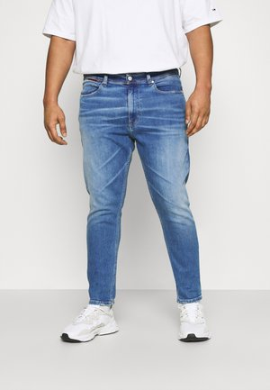 SKINNY FIT PLUS - Jeans Slim Fit - stark