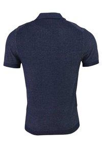 OLYMP - Polo shirt - dunkelblau - 1