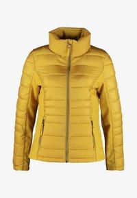 s.Oliver - Light jacket - senfgelb - 4