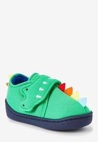 Next - First shoes - green - 3