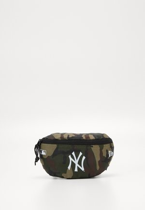 MINI WAIST BAG - Bum bag - green