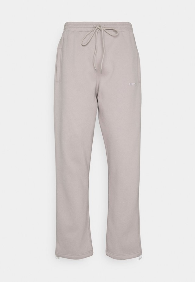 COLIS PANTS UNISEX - Trainingsbroek - taupe