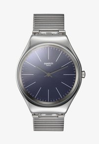 Swatch - Watch - silver-coloured - 1