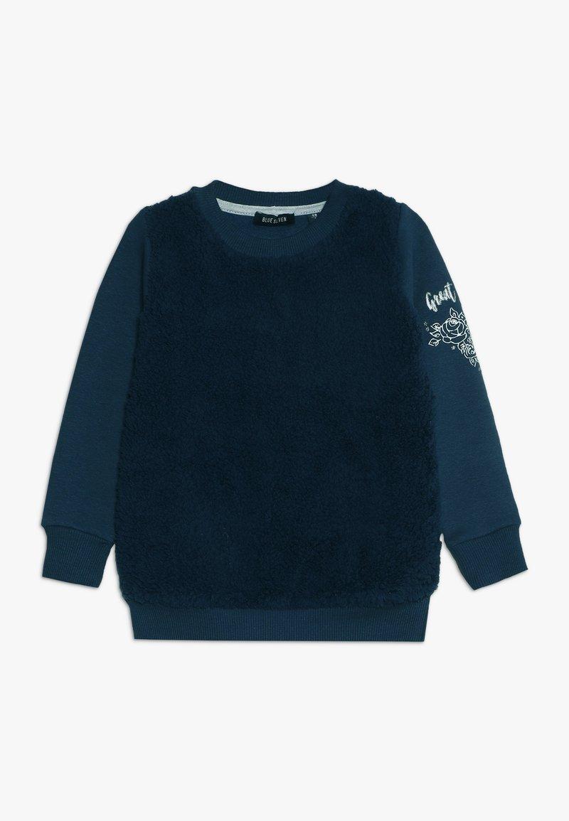 Blue Seven - Sweatshirt - blau
