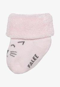 FALKE - BABY CAT - Socks - powder rose - 2