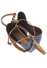 Basler - HANDTASCHE - Handbag - dunkelblau - 6