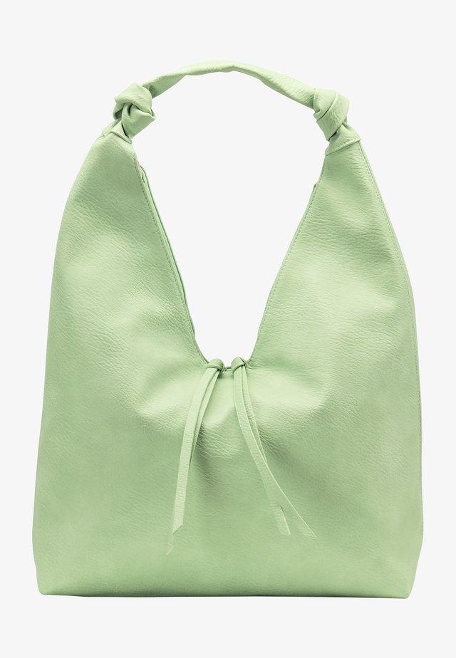 HOBO  - Handtas - mint