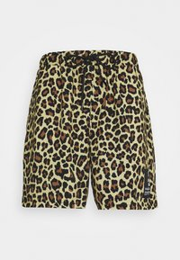 TINLEY PARK CULOT TROUSERS UNISEX - Shorts - sand
