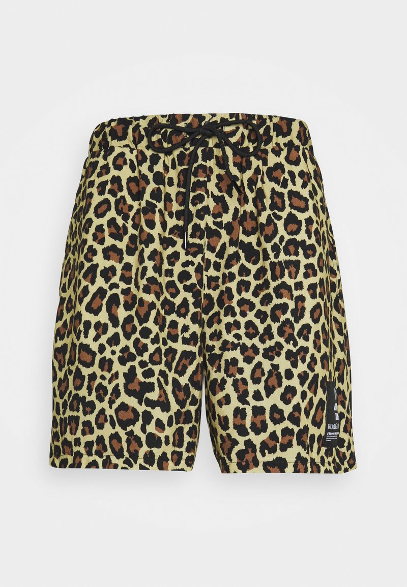 Blood Brother - TINLEY PARK CULOT TROUSERS UNISEX - Shorts - sand