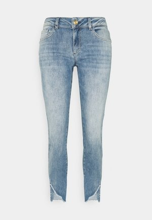 SUMNER EPIC  - Džíny Slim Fit - light blue