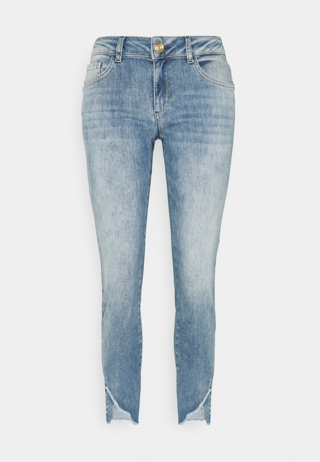 SUMNER EPIC  - Slim fit jeans - light blue