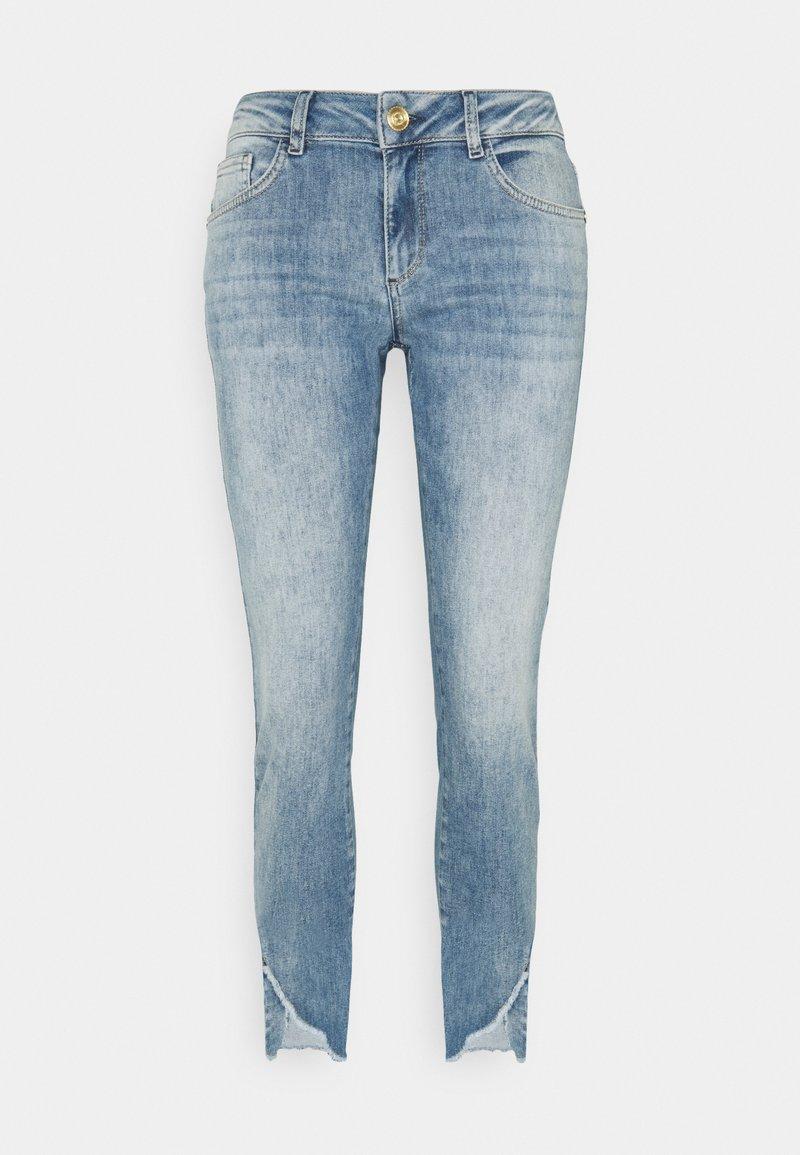 Mos Mosh - SUMNER EPIC  - Jean slim - light blue