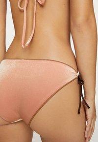 OYSHO - Bikiniunderdel - rose - 3
