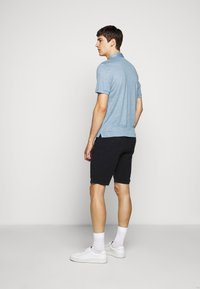 Club Monaco - POPOVER - Polo shirt - light blue - 2