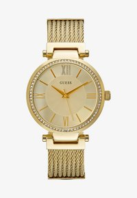 Guess - LADIES  - Watch - gold-coloured - 1