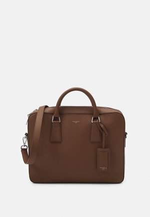 UNISEX - Briefcase - marron clair