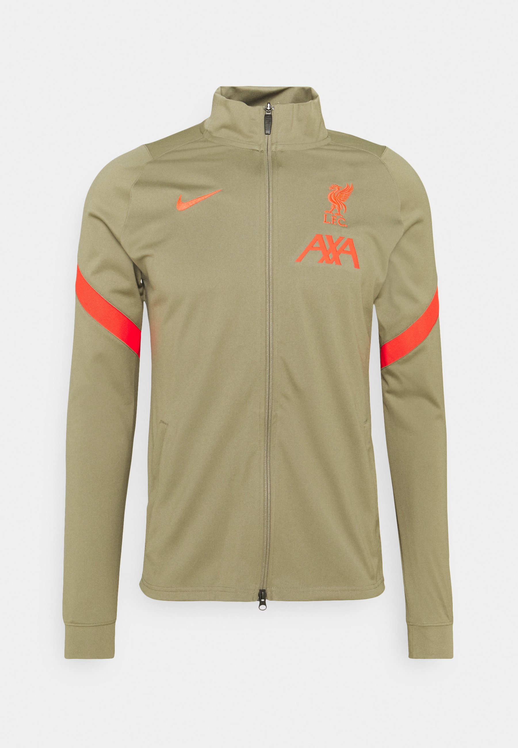 Men LIVERPOOL FC MNK DF STRK TRK JKT K - Club wear