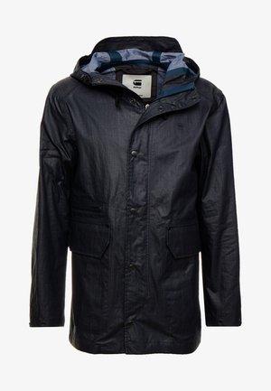 XPO RAINCOAT - Vodotěsná bunda - mazarine blue