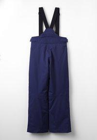Kjus - BOYS VECTOR PANTS - Snow pants - atlanta blue - 1