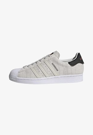 SUPERSTAR SHOES - Sneakers - white
