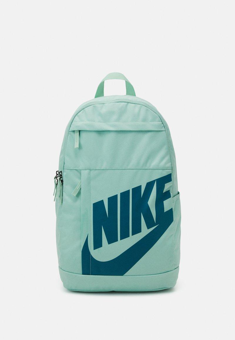 Nike Sportswear - ELEMENTAL UNISEX - Batoh - emerald green/geode teal